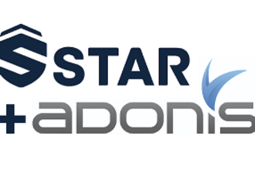 STAR teams up with Adonis to offer extensive system integration