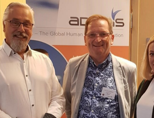 Star takes part in Adonis User Conference 2019
