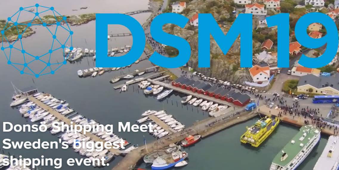 Dansö Shipping Meet 2019
