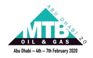 MTB Oil&Gas 2020 Triangle Logo