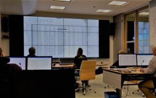 OKEA Control Center