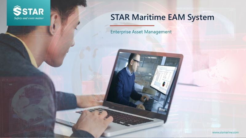 STAR Maritime EAM System