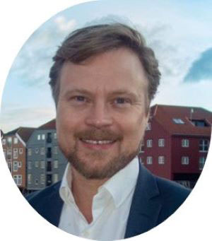 Bjørn Martin Klokkernes STAR