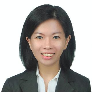 Yuniyanti Juspi, Senior Systems Developer, STAR
