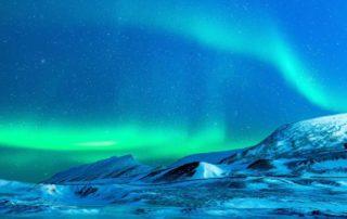 Nansen Polar Expeditions. Aurora